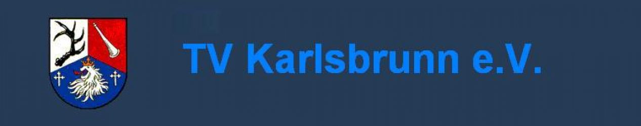 Turnverein Karlsbrunn e.V.