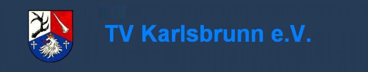 Turnverein Karlsbrunn e.V.
